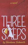 Three steps : a novel / Shoshana Schwartz – הספרייה הלאומית