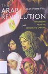 The Arab revolution : ten lessons from the democratic uprising / Jean-Pierre Filiu – הספרייה הלאומית