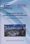 Saudi Arabia, the Gulf, and the new regional landscape : edited by Joshua Teitelbaum – הספרייה הלאומית