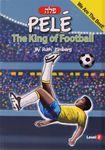 Pelé = פלה : the King of Football / by Ruth Zimberg – הספרייה הלאומית