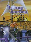 A long journey / Miri Weinreb ; translation, N. Davis – הספרייה הלאומית
