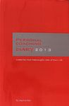 Personal coaching diary 2013 : create the most meaningful year of your life / by Daphna Katz – הספרייה הלאומית