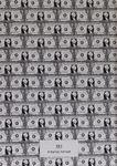 כסף : תערוכה קבוצתית / אוצרות: חנה קומן ; עיצוב: ניר טובר – הספרייה הלאומית