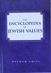 The encyclopedia of Jewish values / Nachum Amsel – הספרייה הלאומית
