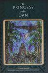The princess Of Dan : also for princes ; a novel about redemption / by Nechama Sarah Gila Nadborny Burgeman – הספרייה הלאומית