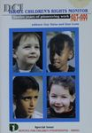 DCI, Israel Children's Rights Monitor : a report on twelve years of achievement, 1987-1999, and a three-year plan for the future / editors, Guy Tatsa and Dan Leon – הספרייה הלאומית