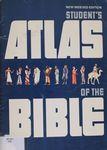Student's atlas of the Bible / [American map Company] – הספרייה הלאומית