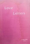 Love letters / Helen and Israel Machtey ; edited [and translated] by I. Machtey – הספרייה הלאומית