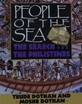People of the sea : the search for the Philistines / Trude Dothan, Moshe Dothan – הספרייה הלאומית