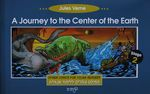 A journey to the center of the earth / Jules Verne – הספרייה הלאומית
