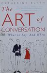 The art of conversation / Catherine Blyth – הספרייה הלאומית
