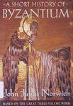A short history of Byzantium / John Julius Norwich – הספרייה הלאומית