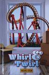 Whirl & twirl / Rachel Stein – הספרייה הלאומית