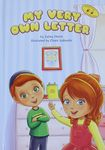 My very own letter / by Zalmy Hecht ; illustrated by Chani Judowitz – הספרייה הלאומית