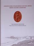 Ancient gems, finger rings and seal boxes from Caesarea Maritima : the Hendler Collection / Shua Amorai-Stark and Malka Hershkovitz – הספרייה הלאומית