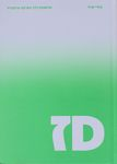 Dז : חדשנות דרך חשיבה עיצובית / עזרי טרזי ; עריכת מחקר: שרה אוסלנדר ; עריכת לשון: רונית רוזנטל – הספרייה הלאומית