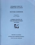 Introduction to Midrash Aggadah : mentor guidebook / prepared by Levi Cooper – הספרייה הלאומית