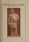Judah Maccabee : a Chanukah play / by Aaron P. Drucker – הספרייה הלאומית