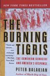 The burning Tigris : the Armenian genocide and America's response / Peter Balakian – הספרייה הלאומית