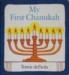 My first Chanukah / Tomie dePaola – הספרייה הלאומית