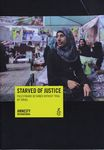 Starved of justice : Palestinians detained without trial by Israel – הספרייה הלאומית