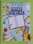 Proud to be me / Ari Margolis, MMHC, LAC – הספרייה הלאומית