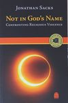 Not in God's name : confronting religious violence / Jonathan Sacks – הספרייה הלאומית