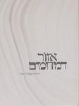 אזור דמדומים : ורוניק ענבר, אלינת שורץ / אוצרת: אורה קראוס – הספרייה הלאומית