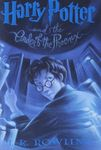 Harry Potter and the Order of the Phoenix / by J.K. Rowling ; illustrations by Mary GrandPré – הספרייה הלאומית