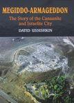 Megiddo - Armageddon : the story of the Cannanite and Israelite city / David Ussishkin – הספרייה הלאומית